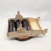 """Ящик для пива """"Подводная лодка"""""""