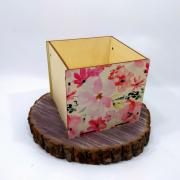 """Маленькая коробка для подарка """"Дейзи"""""""