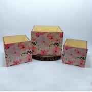 """Набор коробок для подарков """"Дейзи"""""""