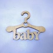 """Вешалка """"Baby"""""""