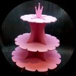 Декор для стола на День Рождения оптом