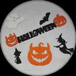Декор на Хэллоуин купить оптом