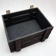 Черный ящик для подарков