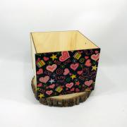 "Коробка для подарка ""Любовь"""