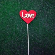 "Топпер на 14 февраля ""Love"""