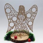 Деревянный Ангел