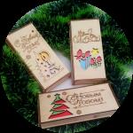 Деревянные конверты для денег купить оптом