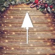 "Новогодний топпер ""Новогодняя елка"""