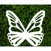 Декоративная бабочка для фотозоны