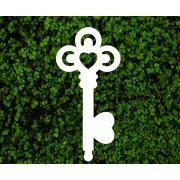Декоративный ключ для фотозоны купить оптом