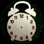 Циферблаты для часов из дерева оптом