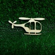 Заготовка вертолет
