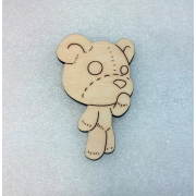 Заготовка Медвежонок (модель 5)