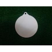 Заготовка Елочный шарик простой (модель 13)