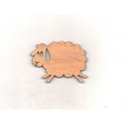 Заготовка Овечка (модель 1)