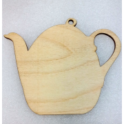Заготовка Чайник (модель 2)