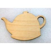 Заготовка Чайник (модель 1)