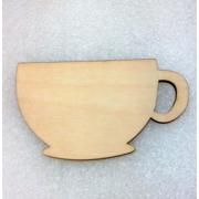 Заготовка Чашечка (модель 3)