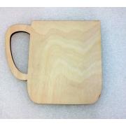 Заготовка Большая чашка (модель 1)