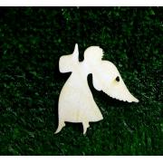 """Заготовка """"Ангел в молитвенном жесте"""" (модель 7)"""