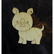 Собака Дружище